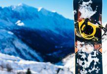 Used burton snowboards for sale