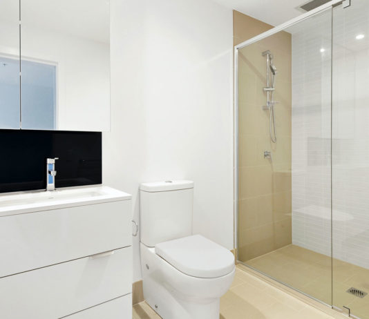 Tips-To-Make-Your-Bathroom-Trendy-Using-Glass-on-coreinfluencer